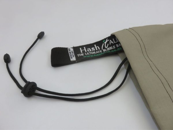 Hand made in South Africa