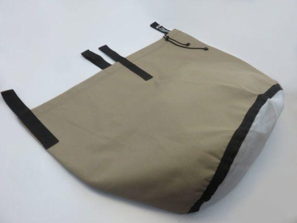 120 L Hash Bubble bag