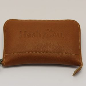 The Ultimate Stash Pouch
